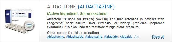 buy aldactone