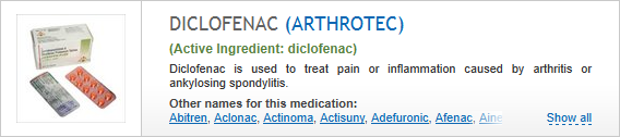 buy arthrotec