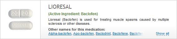 buy baclofen