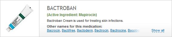 buy bactroban