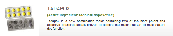 buy dapoxetine