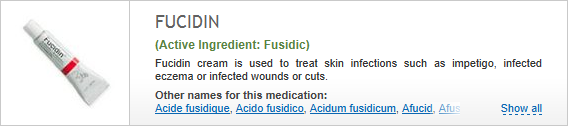 buy fucidin