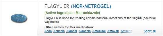 buy metrogel